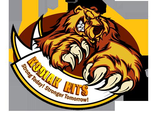 Kodiak Hits Logo